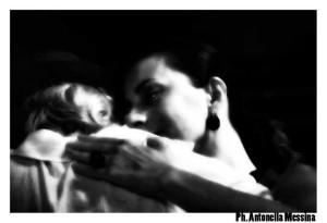 tango abbraccio