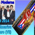 Palmariva Charanga Moderna sabato 5 luglio