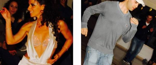 Stage gestualità femminile e pasitos con Debora Pezzoli e Riccardo Michelin