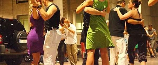 Cos'è un tango illegal …?
